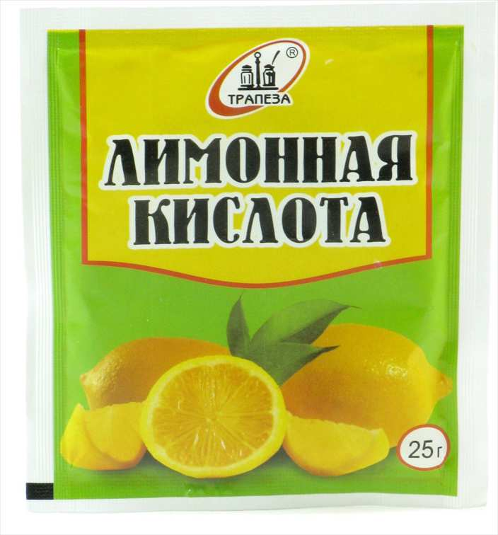 Лимонная кислота от плесени в квартире