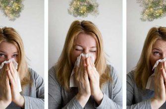 Аллергия на плесень и грибок