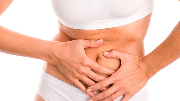 Расстройство кишечника из-за плесени