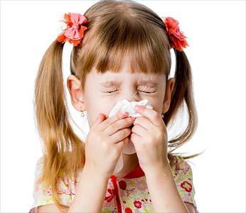 Аллергия на плесень у ребенка: как распознать и не допустить осложнений?