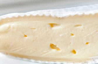 Вредна ли белая плесень на сыре