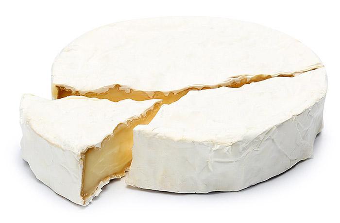Польза сыра с плесенью