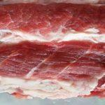 Плесень на мясе