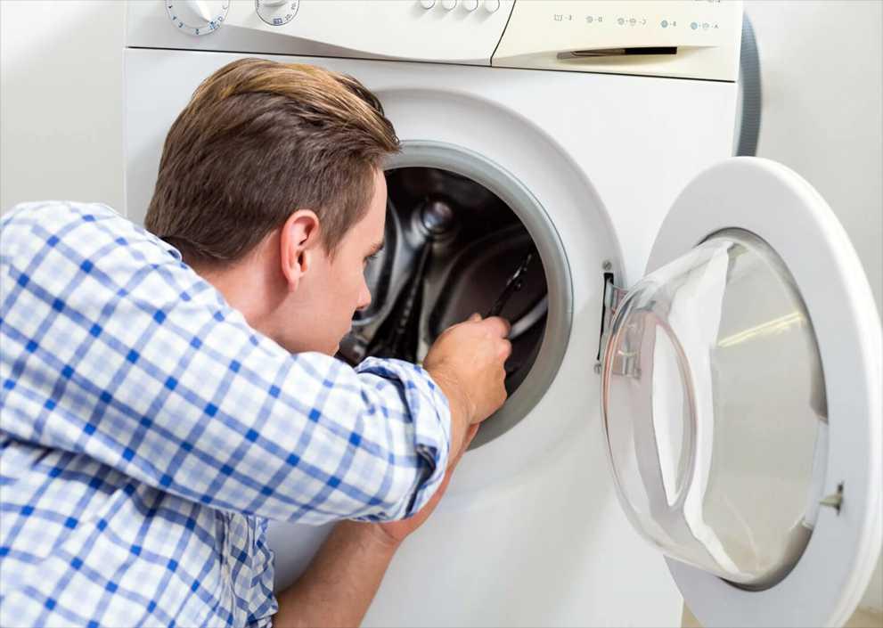 мастер по ремонту стиральных машинок