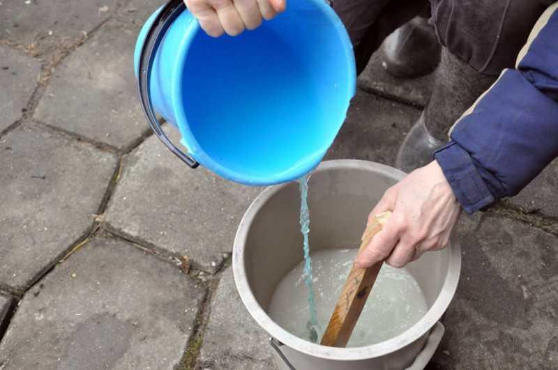 приготовить раствор медного купороса