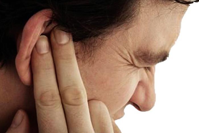 Чем лечить грибок уха
