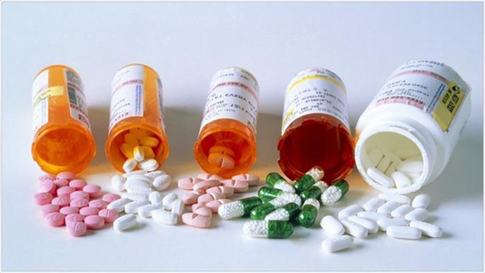 Противогрибковые медицинские препараты